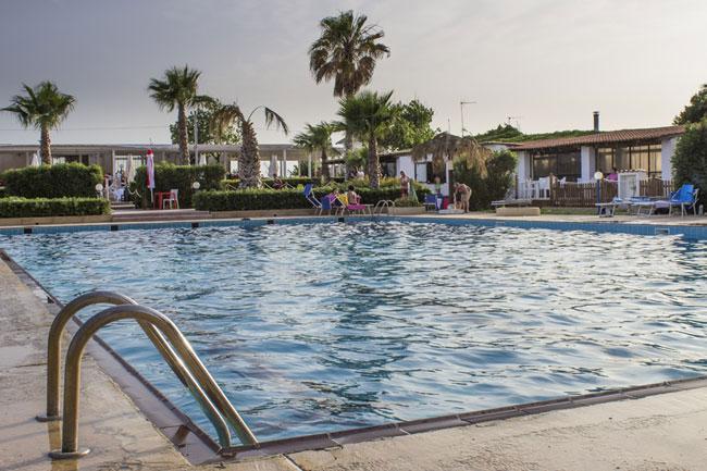 Foto piscina Baia del Faro